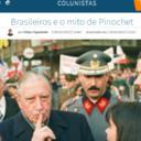 O mito da revolução de Pinochet no Chile