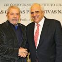 Ex-presidente colombiano elogia entrevista de Lula