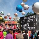 Lula: É hora de lutar contra o fim da aposentadoria