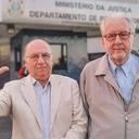 """Para Vannuchi, restrições a Lula são """"vingativas"""""""