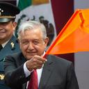 No México, Obrador completa 100 dias de governo