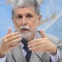 Amorim: Temos uma ameaça de guerra no Brasil