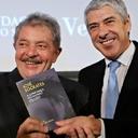Ex-primeiro-ministro português: Lula me fez amar o Brasil