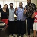 Religiosos dialogam sobre Lula em reunião no IL