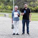Quem perde com a reforma: Pai e filho, servidores públicos