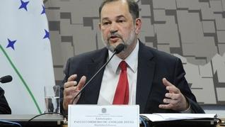 Nota em pesar pelo falecimento do embaixador Paulo Cordeiro