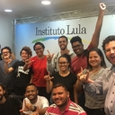 Protagonista nos governos Lula, juventude se une pela liberdade do ex-presidente