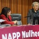 Instituto Lula participa de Núcleo de Mulheres