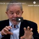 Lula na BBC | Assista à íntegra da entrevista do ex-presidente