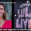 O que faz um Comitê Lula Livre?