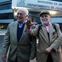 Após visita a Lula, Amorim alerta para ameaça à soberania