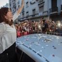 Movimento de Cristina põe cenário eleitoral argentino em polvorosa
