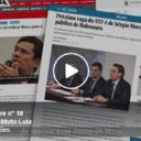 Boletim convoca para Mutirão Lula Livre nos dias 25 e 26