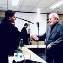 Glenn Greenwald Interviews Brazil's ex-President Lula From Prison