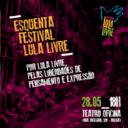 Esquenta para o Festival Lula Livre agita Teatro Oficina nesta terça-feira