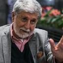 Amorim: Não teremos verdadeira democracia sem Lula livre