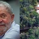MPF reconhece que sítio não é de Lula e autoriza venda