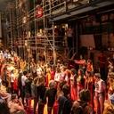 Teatro Oficina recebe esquenta do Festival Lula Livre