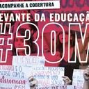 30M: Brasil em luta pela Educação e contra a reforma da Previdência