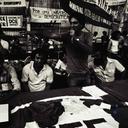 Movimento estudantil ajudou a desenhar a democracia