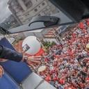 MPF diz que Lula pode progredir para o semiaberto