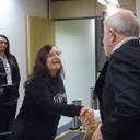 Tutaméia lança primeiro texto após entrevista com Lula