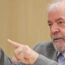 Assista à nova entrevista de Lula na íntegra