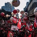 14J: Além da Previdência, greve é também por educação