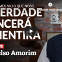 Amorim: A ligação da fala do papa com o ʽMorogate'