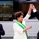 """Democracia em Vertigem"" já disponível na Netflix"