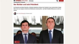 Der Spiegel: O processo contra Lula deveria ser anulado e reiniciado