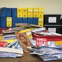 Instituto Lula divulgará cartas enviadas ao ex-presidente