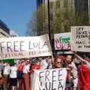 Parlamentares e líderes britânicos denunciam prisão  e pedem Lula Livre
