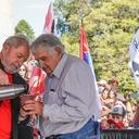 Mujica: Tudo o que eu quero é que Lula fique bem