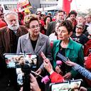 Saída está na razão e na política, diz Pilar del Río