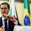 Dallagnol pediu verba pública a Moro para propaganda