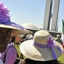 Em São Paulo, Sarau das Margaridas prepara para marcha
