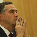 Barroso organizou jantar privado para Moro e Deltan