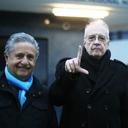Dignidade não se negocia, diz Duhalde após visitar Lula