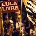 Juventude abraça a luta em defesa da liberdade de Lula