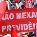 13 de agosto é dia de luta contra a Reforma da Previdência