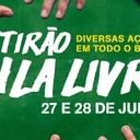 3º Mutirão Lula Livre acontece no próximo fim de semana
