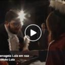 Crime de Lula foi dar dignidade à nossa gente, diz formando