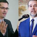 Deltan armou ataque da Lava Jato a ministro Dias Toffoli