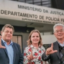 Gleisi after visiting Lula: Dallagnol acted as political police