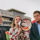 Após visitar Lula, Gleisi Hoffmann afirma: Dallagnol atuou como polícia política