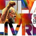 Assine o abaixo-assinado pela libertação de Lula
