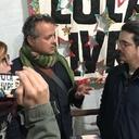 Jornalista vê 'política do futuro' na Vigília Lula Livre