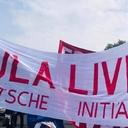 Encontro em Berlim defende libertação de Lula