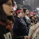 Prisão de Lula é 'expressão da ditadura', diz CUT em ato